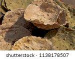 north karnataka food  | Shutterstock . vector #1138178507