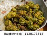 north karnataka food  | Shutterstock . vector #1138178513