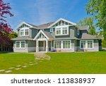 Big Custom Made Luxury House I...