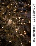 winter holidays close up soft... | Shutterstock . vector #1138684307