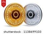 komodo. accepted sign emblem....   Shutterstock .eps vector #1138699103