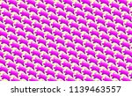the background is a lot of pigs ... | Shutterstock .eps vector #1139463557