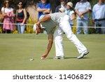 european tour   estoril open de ... | Shutterstock . vector #11406829