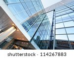 office building close up | Shutterstock . vector #114267883