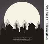 Illustration Of Neighborhood O...