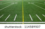 football field | Shutterstock . vector #114589507
