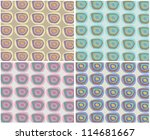 abstract illustration of the... | Shutterstock . vector #114681667