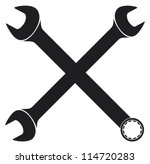 Box Wrench Clip Art 1-36 of 40 clip art