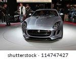 paris   september 30  the new...   Shutterstock . vector #114747427