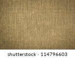 canvas texture | Shutterstock . vector #114796603