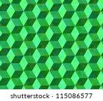 seamless geometric pattern | Shutterstock .eps vector #115086577