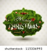 """merry christmas""  creative... 
