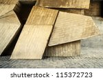 abstract geometric background... | Shutterstock . vector #115372723