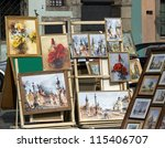 Warsaw   October 2  Painting I...