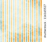 colored striped background | Shutterstock . vector #116165527
