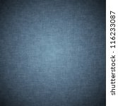 Dark Blue Vintage Fabric...