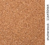 Cork board, for backgrounds or textures - stock photo
