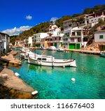 Fishermen Village  Mallorca ...