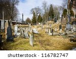 Famous Old Rasu Cemetery In...