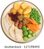 Traditional Roast Turkey...