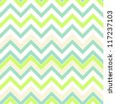 seamless retro geometric...   Shutterstock .eps vector #117237103