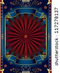 fantastic background. a dark...   Shutterstock .eps vector #117278137