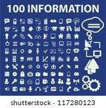 100 information   infographics...