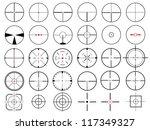 Set Of Thirty Vector Cross...