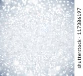 shining in sun snow. eps 10 | Shutterstock .eps vector #117386197