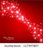 elegant christmas red...
