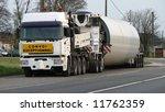 tractor trailer | Shutterstock . vector #11762359