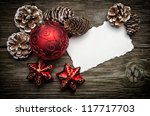 Greeting Card For Christmas...