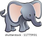 a lovable elephant children s...