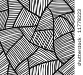 debris. fissures. seamless... | Shutterstock .eps vector #11778223