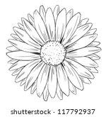 Illustration Of Petal...