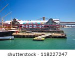 New York City   Aug 29  Pier 1...