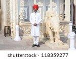jaipur  india   oct 19  indian... | Shutterstock . vector #118359277