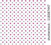 seamless geometric pattern.... | Shutterstock . vector #118387447