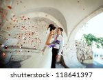 wedding | Shutterstock . vector #118641397