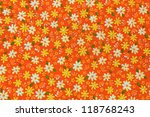 Background Texture Fabric...