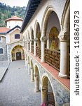 The Holy Monastery Of The...