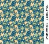 splashes background | Shutterstock . vector #118885903