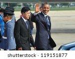 Bangkok   Nov 18  Us President...