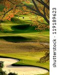 Beautiful Golf Course For Adv...
