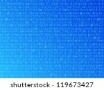 hexadecimal numbers and letters ...