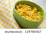 Muesli Or Cereal For Breakfast