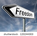freedom peaceful free life...   Shutterstock . vector #120244303