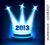 Creative 2013 Happy New Year...