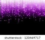christmas background purple | Shutterstock . vector #120469717