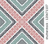 retro lines | Shutterstock .eps vector #120671107